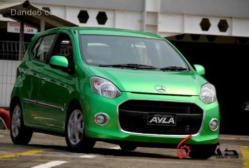 Daihatsi-Ayla-Indonesia-November-2013