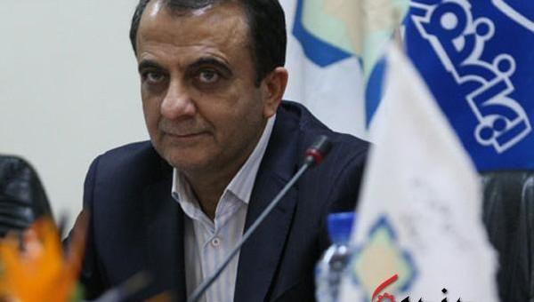 مدیرعامل ایران خودرو؛ عرضه KWID برای رقابت با پراید