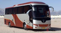 نظر سفیر سوئد در مورد حوادث اتوبوس های اسکانیا