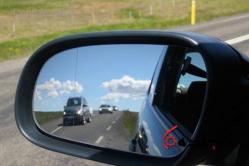 آینه های محدب ویژه ماشین