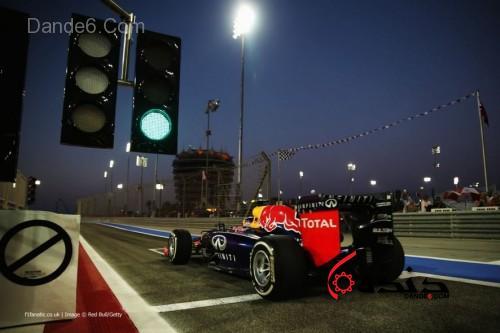 فرمول یک بحرین - 1