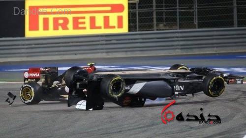 فرمول یک بحرین -9
