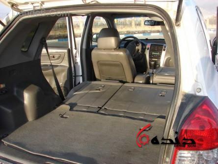 Hyundai Tucson 2008 (13)