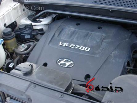 Hyundai Tucson 2008 (29)