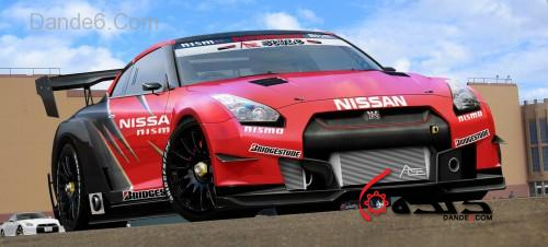 نیسان GT-R