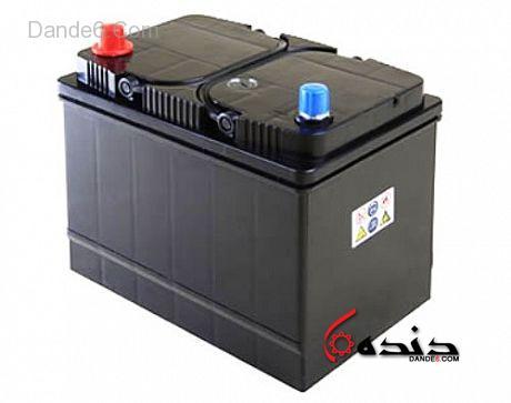 قیمت محصولات صبا باتری