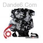 موتور جگوار و لندروور