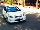 هیوندای اکنست 2014 مشخصات فنی و تجربه رانندگی