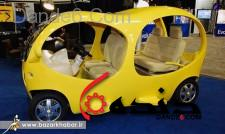 ماشین چینی -2