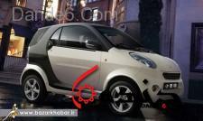 ماشین چینی مشخصات