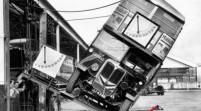 عکس های جذاب از تاریخ حمل و نقل