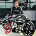 موتور سیکلت سنگین ب ام و-1