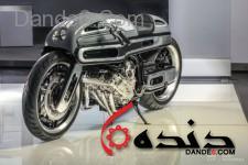 موتور سیکلت سنگین ب ام و-2