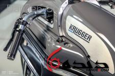 موتور سیکلت سنگین ب ام و-5
