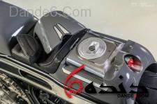 موتور سیکلت سنگین ب ام و-7