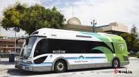سرعت اتوبوس ها در اروپا چقدر است؟