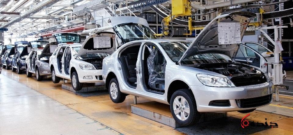چرا خودروهای مونتاژی در ایران گران در می آیند؟