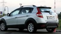 بررسی کامل دانگ فنگ H30 کراس – محصول جدید ایران خودرو + قیمت