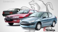 5 خودرو تازه ایران خودرو برای سال 95؛ از پژو 301 تا 208 و 2008