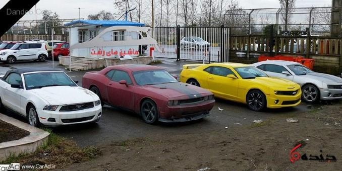 واردات خودروهای حجیم در مناطق آزاد هم ممنوع شد !؟