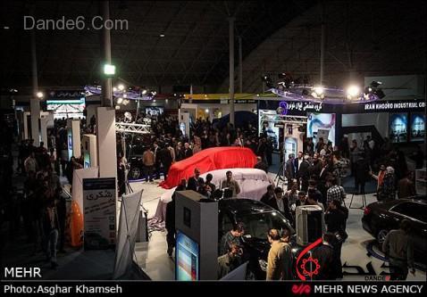 نمایشگاه تبریز-3