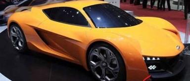 هیوندای وارد بازار خودروهای اسپرت می شود