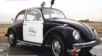 همه ماشین های پلیس ایران+گالری