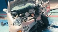 کدام خودروهای ایرانی نا امن هستند؟