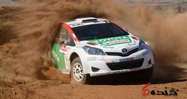تویوتا به WRC بازمی گردد