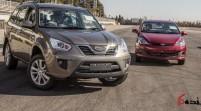 قطعات تقلبی خودروهای چینی را نخرید !