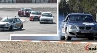 گزارش تصویری از مسابقه سرعت 25 دی 94