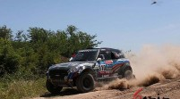 ادامه پیشتازی MINI/BMW در داکار
