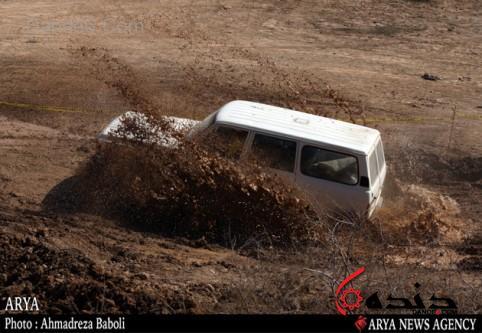 آفرود شیراز-1