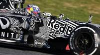 رقابت نزدیک فراری و ردبول در تست های پیش فصل F1