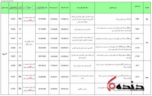 فروش فوری ایران خودرو-دهه فجر-1