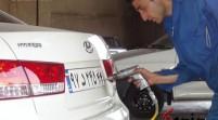 افزایش هزینه تعویض پلاک خودرو
