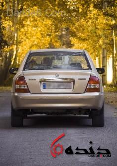 Mazda_323_مزدا (4)