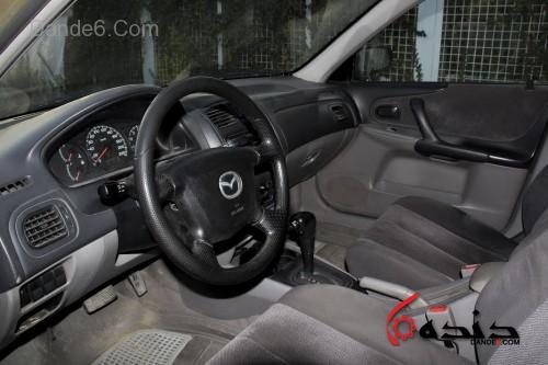 Mazda_323_مزدا (5)