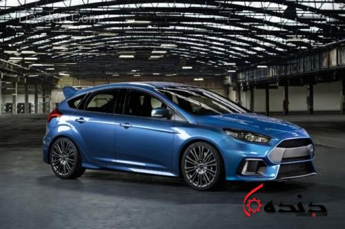 ford-focus-rs-side-profile