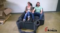 انقلاب پرینت 3D در صنعت خودرو