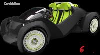 پرینت سه بعدی؛ آینده قطعی صنعت خودروسازی