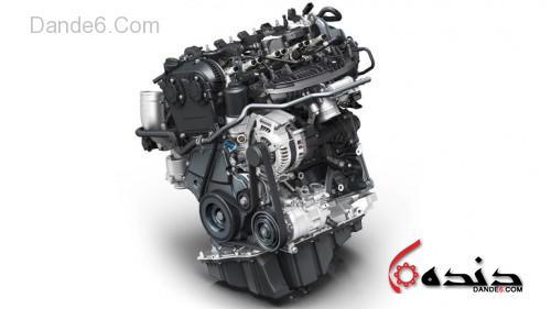 آئودی موتور جدید-2