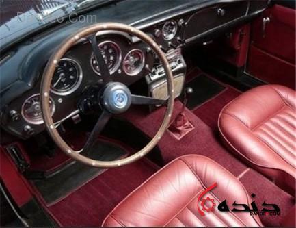 آستون مارتین DB4-1