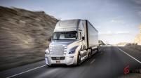 کاهش 75 درصدی هزینه حمل و نقل؛ نتیجه فراگیر شدن کامیون های خود ران