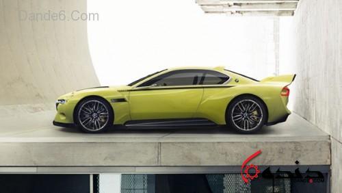 BMW CSL11