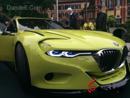 BMW CSL6