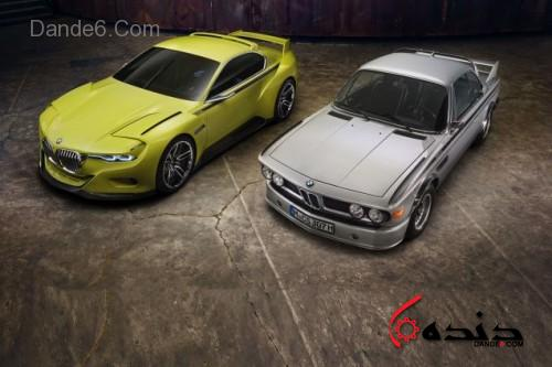 BMW CSL9