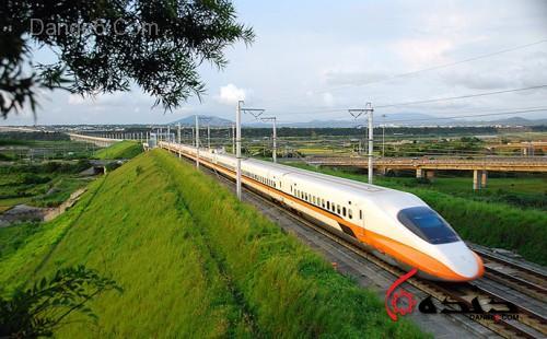 taiwan-high-speed-rail