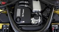 قدرت نمایی BMW در جشنواره برترین موتورهای 2015