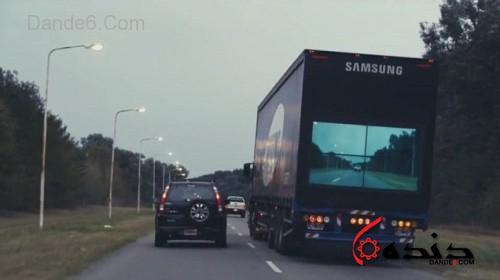 کامیون دوربین-2